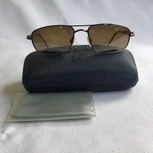 Maui Jim Sunglasses MJ162-23